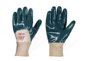 Перчатки нитриловые РЧ