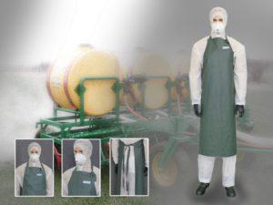 Фартук «Chemical WPL»