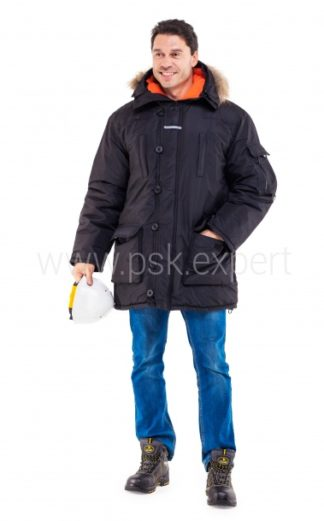 """Куртка""""Аляска-премиум"""""""
