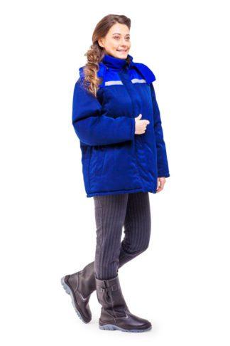 Куртка Урал женская